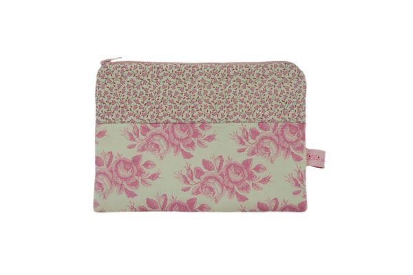 Kulturtasche Kosmetiktasche Old Rose Pink