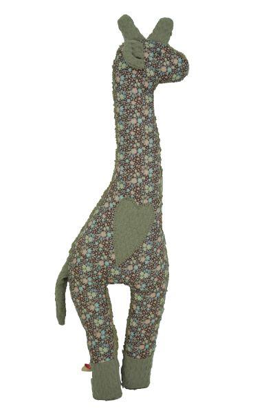 Handgemachte Giraffe Martha Flower Confetti